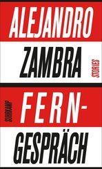 Ferngespräch (eBook, ePUB)