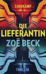 Die Lieferantin (eBook, ePUB)