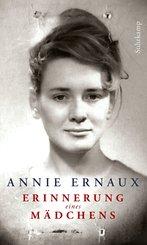 Erinnerung eines Mädchens (eBook, ePUB)