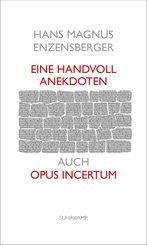 Eine Handvoll Anekdoten (eBook, ePUB)