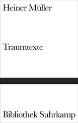 Traumtexte (eBook, ePUB)