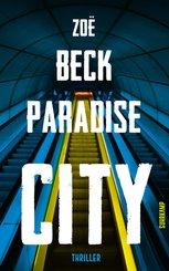 Paradise City (eBook, ePUB)