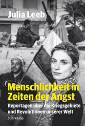 Menschlichkeit in Zeiten der Angst (eBook, ePUB)