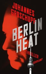 Berlin Heat (eBook, ePUB)