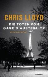 Die Toten vom Gare d'Austerlitz (eBook, ePUB)