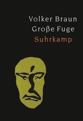 Große Fuge (eBook, ePUB)