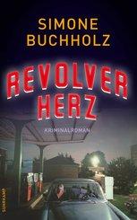 Revolverherz (eBook, ePUB)