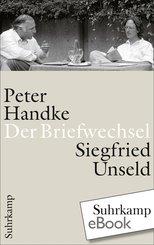 Der Briefwechsel (eBook, ePUB/PDF)