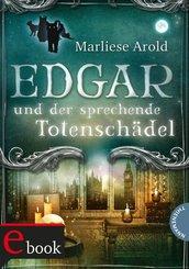 Edgar und der sprechende Totenschädel (eBook, ePUB)