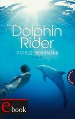 Dolphin Rider (eBook, ePUB)