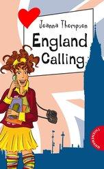 Girls' School - England Calling (eBook, ePUB)