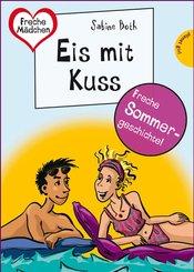 Sommer, Sonne, Ferienliebe - Eis mit Kuss (eBook, ePUB)