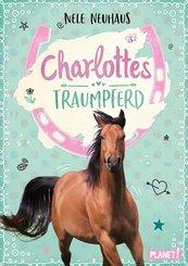 Charlottes Traumpferd 1: Charlottes Traumpferd (eBook, ePUB)