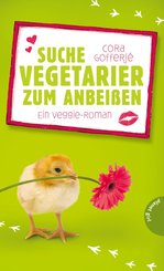 Suche Vegetarier zum Anbeißen (eBook, ePUB)