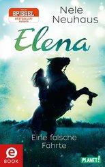 Elena - Ein Leben für Pferde 6: Eine falsche Fährte (eBook, ePUB)