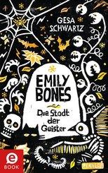 Emily Bones (eBook, ePUB)