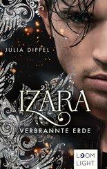 Izara 4: Verbrannte Erde (eBook, ePUB)