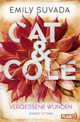 Cat & Cole: Vergessene Wunden (eBook, ePUB)