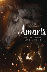 Amaris (eBook, ePUB)