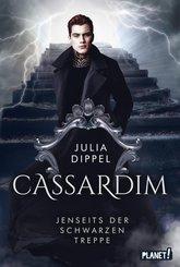 Cassardim 2: Jenseits der Schwarzen Treppe (eBook, ePUB)