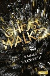 Ghostwalker (eBook, ePUB)
