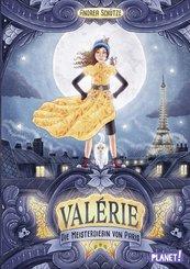 Valérie. Die Meisterdiebin von Paris (eBook, ePUB)