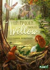 Ein Mädchen namens Willow (eBook, ePUB)