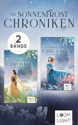 Die Sonnenfrost-Chroniken: Alle Bände der magisch-romantischen Buch-Serie (eBook, ePUB)