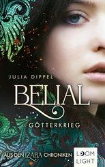 Izara 5: Belial (eBook, ePUB)