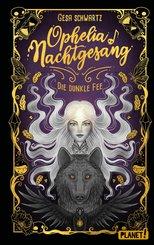Ophelia Nachtgesang (eBook, ePUB)