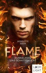 Flame 2: Dunkelherz und Schattenlicht (eBook, ePUB)