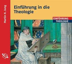 Einführung in die Theologie, 2 Audio-CDs