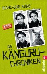 Die Känguru-Chroniken (eBook, ePUB)