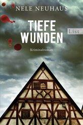 Tiefe Wunden (eBook, ePUB)