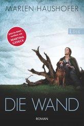 Die Wand (eBook, ePUB)