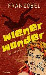 Wiener Wunder (eBook, ePUB)