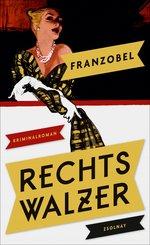 Rechtswalzer (eBook, ePUB)