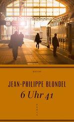 6 Uhr 41 (eBook, ePUB)