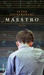 Maestro (eBook, ePUB)