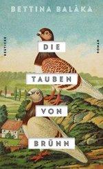 Die Tauben von Brünn (eBook, ePUB)