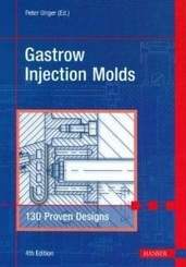 Gastrow Injection Molds (Ebook nicht enthalten)