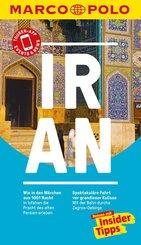MARCO POLO Reiseführer Iran (eBook, PDF)