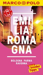 MARCO POLO Reiseführer Emilia-Romagna, Bologna, Parma, Ravenna (eBook, PDF)