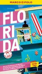 MARCO POLO Reiseführer Florida (eBook, PDF)