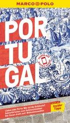 MARCO POLO Reiseführer Portugal (eBook, PDF)