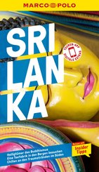 MARCO POLO Reiseführer Sri Lanka (eBook, PDF)