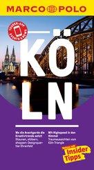 MARCO POLO Reiseführer Köln (eBook, ePUB)