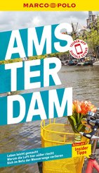 MARCO POLO Reiseführer Amsterdam (eBook, ePUB)