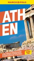 MARCO POLO Reiseführer Athen (eBook, ePUB)