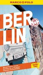 MARCO POLO Reiseführer Berlin (eBook, ePUB)